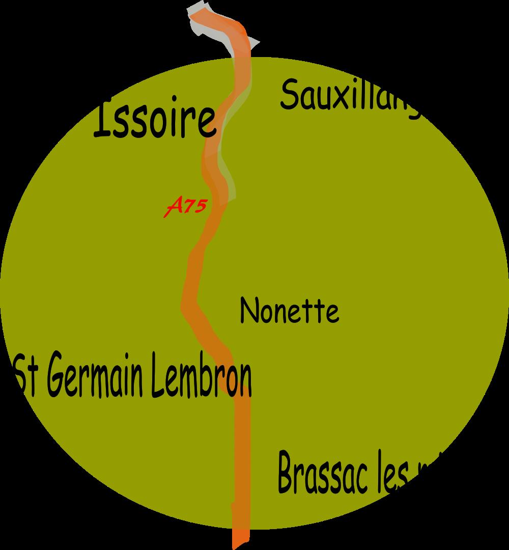 Formation informatique domicile Brassac les mines